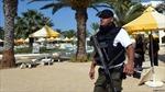 Tunisia bắt giữ 8 nghi can vụ tấn công khách sạn Marhaba Palace