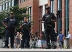 Mỹ: Không có bằng chứng nổ súng ở xưởng đóng tàu Hải quân