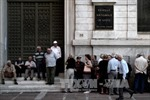 IMF: Hy Lạp cần thêm 36 tỷ euro từ EU