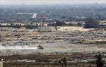 Quân đội Ai Cập tiêu diệt 23 phần tử cực đoan ở Sinai