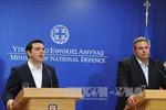 Thủ tướng Hy Lạp tin tưởng đạt được thỏa thuận cứu trợ