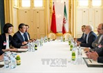 Iran và nhóm P5+1 nỗ lực cho thỏa thuận cuối cùng