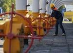 'Cuộc chiến khí đốt' Nga - Ukraine tái diễn