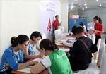 Manulife Việt Nam tham gia hiến máu nhân đạo