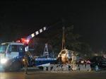 Tai nạn liên hoàn tại Bình Dương, 3 người thương vong