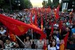 Hy Lạp chính thức bị tuyên bố mất khả năng thanh toán