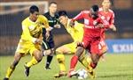 Vòng 14 V-League 2015:  Tâm điểm Gò Đậu