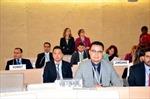 Việt Nam đóng góp tích cực vào phiên thảo luận của Hội đồng Nhân quyền