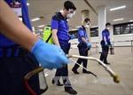 Thêm một nhân viên y tế Hàn Quốc nhiễm MERS