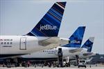 JetBlue khai trương đường bay New York - La Habana