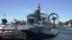 Nga thể hiện sức mạnh biển tại IMDS 2015
