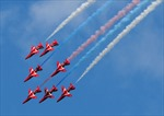 Không quân Mỹ hủy kỷ niệm Ngày Quốc khánh tại Anh