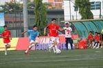 Cơ hội tiếp cận với bóng đá đỉnh cao của các cầu thủ nhí