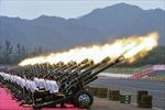 """Trung Quốc gấp rút chuẩn bị cho lễ duyệt binh """"khủng"""""""