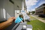 Cảm xúc 10 năm sau siêu bão Katrina