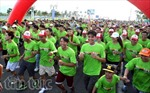4.200 vận động viên tranh tài Marathon Quốc tế tại Đà Nẵng