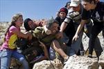 Hình ảnh tạo làn sóng chỉ trích binh sĩ Israel