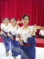 Gìn giữ nghệ thuật Khmer Nam Bộ