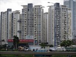 Sôi động thị trường bất động sản cao cấp