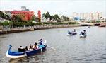 Mở tuyến du lịch trên kênh Nhiêu Lộc-Thị Nghè