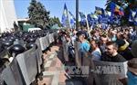 Ukraine: Đảng Cấp tiến rút khỏi liên minh cầm quyền