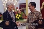 IMF: Các nền kinh tế mới nổi cần thận trọng trước đà giảm tốc của Trung Quốc