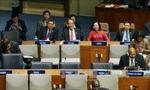 Hoạt động của Chủ tịch Quốc hội tại Hội nghị Thượng đỉnh các Chủ tịch Quốc hội