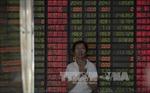 Chứng khoán Trung Quốc và Mỹ lại sụt giảm