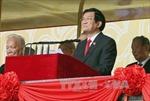 Diễn văn của Chủ tịch nước tại Lễ kỷ niệm Quốc khánh 2/9