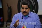 Trung Quốc và Venezuela ký thỏa thuận tín dụng 5 tỷ USD