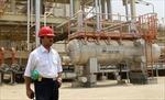 Sản lượng dầu của Iran tăng cao nhất 3 năm