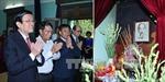 Chủ tịch nước dâng hương tưởng niệm Bác Hồ