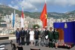 Việt Nam chính thức gia nhập Tổ chức Thủy đạc quốc tế