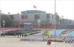 Báo chí Lào đưa đậm nét về lễ kỷ niệm lớn của Việt Nam