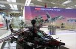 Mỹ trừng phạt các công ty vũ khí Nga