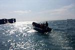 Ít nhất 14 người thiệt mạng trong vụ lật thuyền tại Malaysia