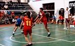 Việt Nam giành huy chương Giải Vô địch đá cầu thế giới