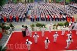 Trường THCS Ngọc Lâm tiếp tục nâng cao chất lượng giáo dục
