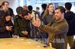 iPhone 6S và 6S Plus chính thức lên kệ