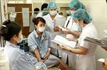 Huy động tối đa giường bệnh phục vụ bệnh nhân sốt xuất huyết