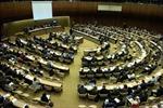 Việt Nam khẳng định mạnh mẽ thông điệp đối thoại và hợp tác