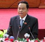 Ủy ban Trung ương MTTQ bổ sung thêm Phó Chủ tịch