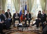 Tương lai nào cho Ukraine khi Nga can dự sâu vào Syria?