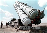 Nga bắt đầu chuyển giao S-300 cho Iran