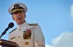 Tư lệnh Mỹ cam kết bảo vệ tự do hàng hải ở Biển Đông