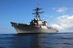 TASS: Hạm đội 6 của Mỹ điều tàu đến Biển Đen