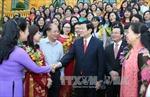 Petro Việt Nam phải phấn đấu đuổi kịp Petronas