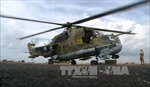 Iraq để ngỏ khả năng sớm đề nghị Nga không kích IS