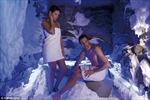 Kinh doanh tuyết phát đạt ở Dubai