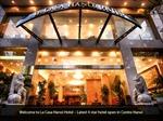 Hà Nội có khoảng 9.100 phòng khách sạn 3-5 sao